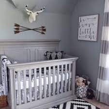 gorgeous gray crib makeover crib makeover pottery barn style