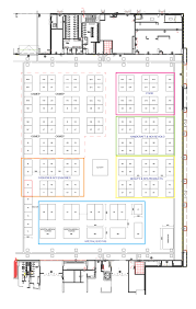 Floor Plan Hospital Floor Plan U2013 Thaitradeexhibition Com