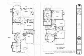 100 colonial house floor plans colonial house plans