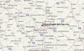 me a map of where i am schwalbach am taunus location guide