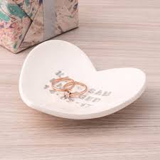 engagement ring dish personalised engagement ring dish by kate charlton ceramics