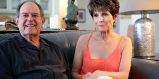lucie arnaz and laurence luckinbill find family in palm springs