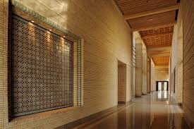 Interior Spaces by Gallery Architecture Of The Ismaili Centre Dushanbe The Ismaili