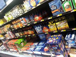 18 pack of bud light price at walmart a field report from the beer aisle at walmart appellation beer