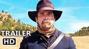 youtube film cowboy vs indian hostiles official trailer 2017 christian bale movie hd youtube