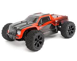 monster jam trucks toys blackout xte 1 10 electric 4wd monster truck by redcat racing