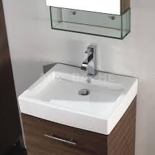 22 Bathroom Vanities Bathe Ginza 22 Smoked Ash Bathroom Vanity Solid Hardwood Vanity