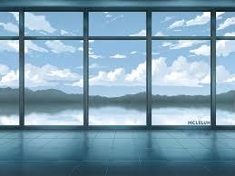 painting window lake scene window lake scene painting