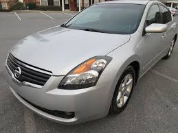 2007 nissan altima for sale in dallas georgia 30132