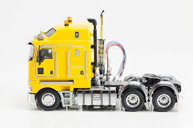 kenworth cabover models 1 50 kenworth k200 prime mover cab over truck drake chrome yellow