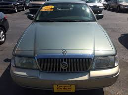 used mercury grand marquis for sale albany ga cargurus
