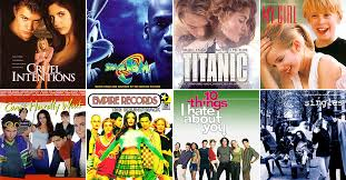 The Best Of The That - 200 movies from the 90s how many have you seen