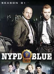 Seeking Saison 1 Wiki Nypd Blue Season 1