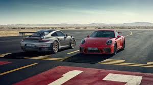 2018 porsche 911 gt2 rs how porsche lopped 26 seconds off of the
