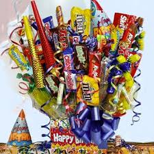 birthday blast chocolate gift basket by blast chocolate org