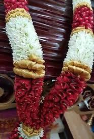 flower garland for indian wedding indian asian wedding garlands fresh flowers garland ideal for