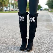 s knee boots on sale monogram oakley the knee boots i jewelry