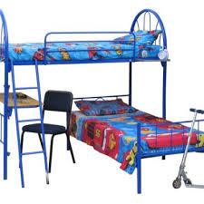 Atlas Bunk Bed Atlas Steel Bunk Bellville Furniture