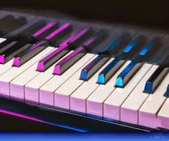 piano keyboard with light up keys az piano reviews digital piano key actions report which are best
