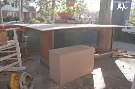 Homemade Stereo Cabinet Rebuild And Modernize An Old Stereo Console U2013 Diy Old House Crazy