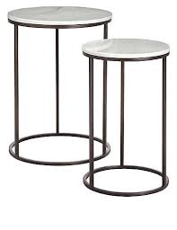 Marks And Spencer Console Table Conran Farley Nest Of Tables M U0026s