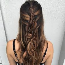 hairstle longer in front than in back 61 braided wedding hairstyles brides