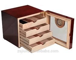 unique box unique matt finish solid mahogany wood cigar box humidor boxes