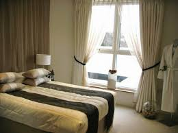 Curtains For Small Bedroom Windows Inspiration Curtains For Small Bedroom Windows Decor With Curtains