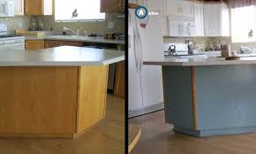 how to refinish your cabinets cabinet refinishing blue moon painting