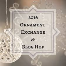 diy antique ornaments plus 2016 ornament exchange olives okra