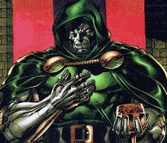 Dr Doom Mask Doctor Doom Comic Book Tv Tropes