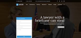 home lawyer responsive multi purpose html template