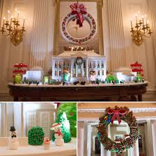 see what the last obama white house holiday decorations look like