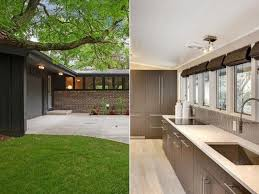 mid century house mid century homes for sale photos abc news