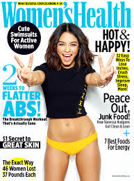 this is how vanessa hudgens lost 20 pounds