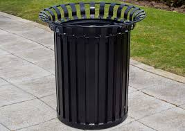trash cans recycling containers life ring cabinets pet waste