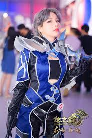 dragon nest halloween background music dragon nest cosplay a highlight at chinajoy 2016 dragon nest