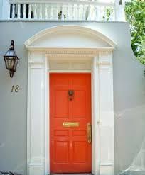 valspar cinnamon cake 3010 6 burnt orange paint front door