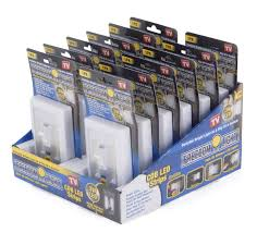 as seen on tv portable light buy cob led flip switch battery operated light as seen on tv