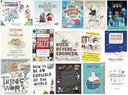 books for budding engineers ucl engineering favourites
