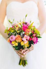 summer wedding bouquets 16 freshest wedding bouquet ideas for every season weddingmix