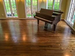 hardwood refinishing and installation by magni flooring