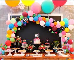balloon arches how to make a balloon arch reader photos the house