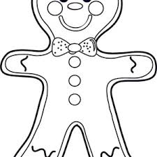 the gingerbread man coloring pages download online coloring pages for free part 42