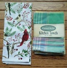 now designs kitchen towels now designs 100 cotton kitchen tea towels ebay