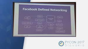 elisa jasinska automating network equipment with python youtube