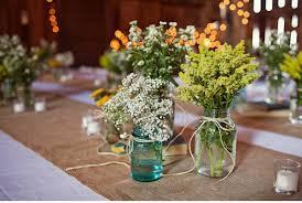 vintage wedding decorations vintage burlap wedding decor burlap table runner weddings