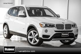 used 2017 bmw x3 for sale los angeles vin 5uxwx7c31h0u43384