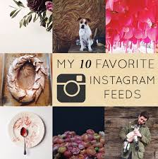 top design instagram accounts best of the web 10 instagram accounts to follow design sponge