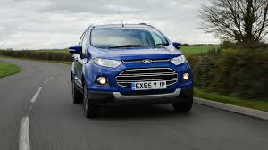 ford ecosport 1 0 titanium 2016 review by car magazine